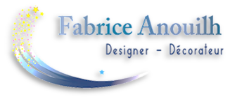 Logo Création Déco Design