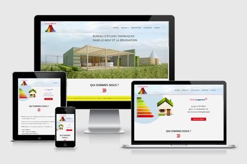 Création site web freelance webmarketing
